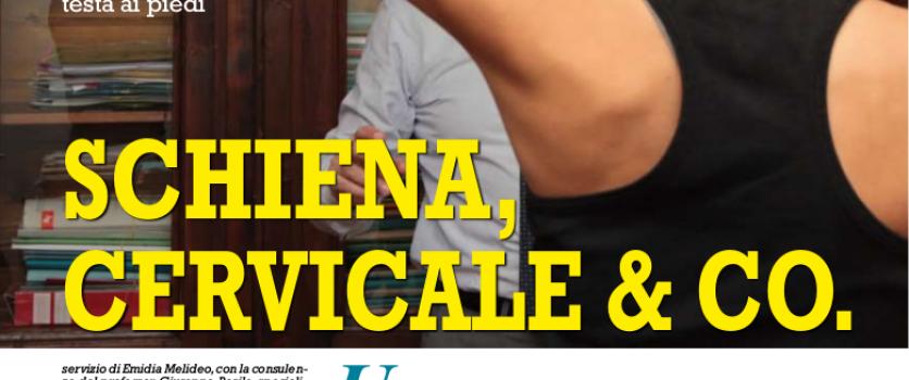 Schiena, Cervicale & Co.